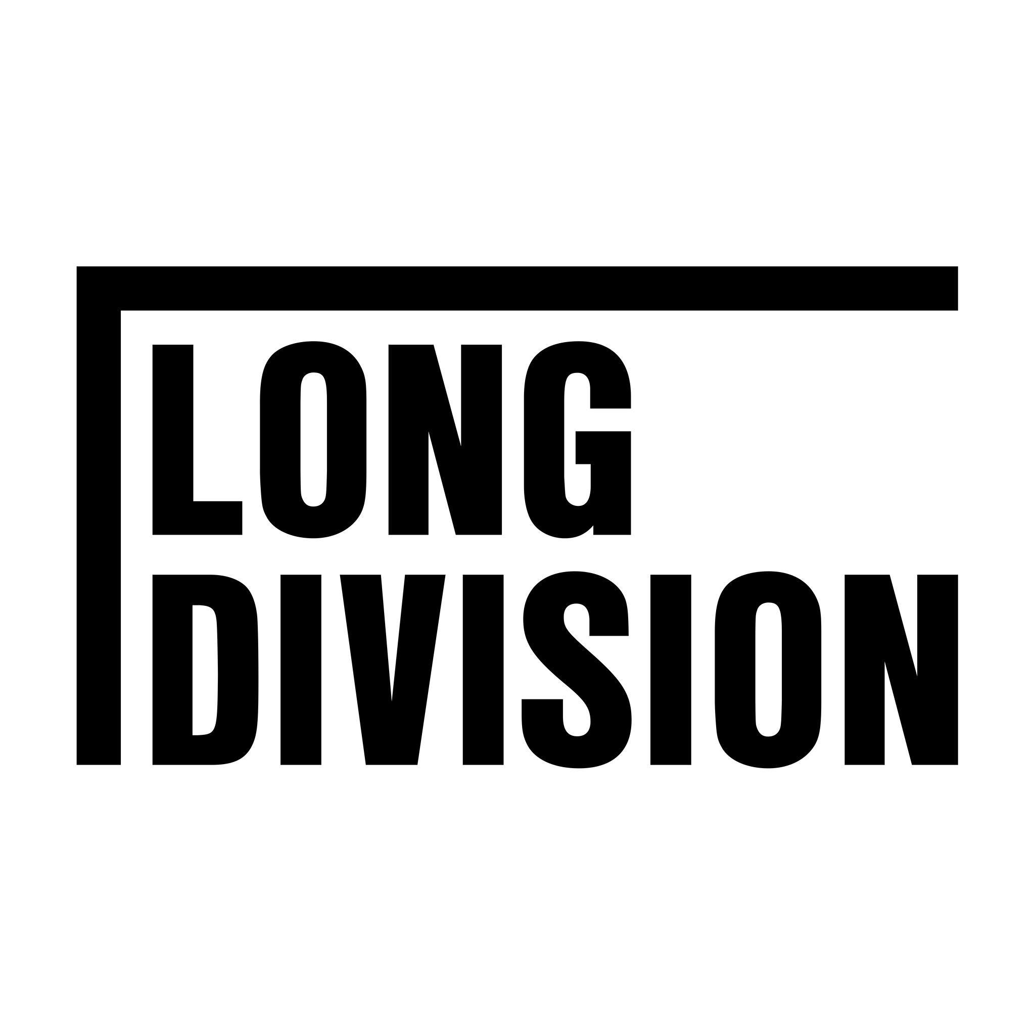 Long Division CIC